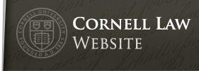 The Cornell Law School